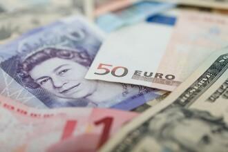 Ce s-a intamplat cu banii britanicilor, cu trei zile inainte de votul pentru iesirea din UE. Situatie nemaiintalnita din 2008