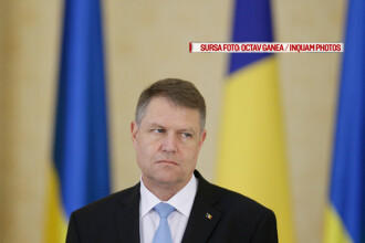 Iohannis: Romania isi asuma in continuare sa fie un furnizor de securitate in regiune si un aliat predictibil in NATO