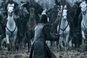 Tara care va difuza ultimul episod din Game of Thrones in cinema. Supriza care ii asteapta pe fani dupa vizionare