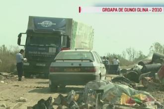 Firma acuzata ca in 2010 a depozitat la groapa de gunoi Glina 2 tone de deseuri periculoase, trimisa in judecata