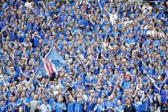 "Islanda a anunțat ""boicot diplomatic"" la CM 2018 din Rusia"