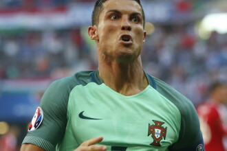 LIVE BLOG UEFA EURO 2016. Portugalia da peste Croatia in optimi, Islanda obtine o victorie uriasa in ultimul minut