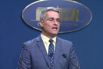 Ministrul Muncii anunta salarii mai mari in Sanatate, de la 1 octombrie: