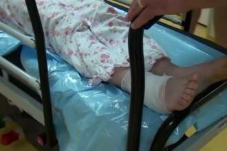 Copila de 15 ani din Vatra Dornei, muscata de o vipera in timp ce iesise cu mama la plimbare. Avertismentul medicilor