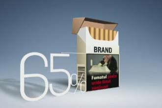 Schimbarea pachetelor de tigari, amanata de Parlament, desi UE a impus data limita 20 mai. Ce modificari se vor face