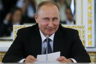 Vladimir Putin a ordonat ample exercitii militare in Rusia, Crimeea si la granita cu Ucraina.