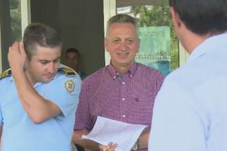 Mandat de arestare preventiva pentru Relu Fenechiu, acuzat de trafic de influenta. Fostul ministru se afla deja in arest