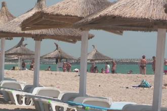 Statiunea de pe litoral unde dupa ora 22 strazile sunt pustii. Motivul pentru care unii turisti inca aleg sa o viziteze