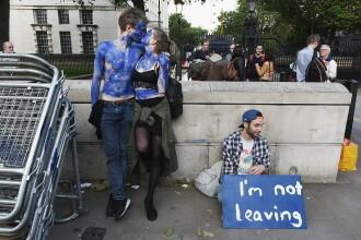 Cosmarul pe care il traiesc strainii din Marea Britanie, dupa BREXIT. Dezvaluirile unei romance despre