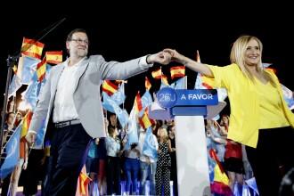 Alegeri legislative anticipate, duminica, in Spania. Blocajul politic ar putea sa se prelungeasca