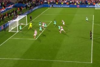 Elvetia - Polonia, 4 - 5; Tara Galilor - Irlanda de Nord, 1 - 0 si Croatia - Portugalia, 0 - 1. REZUMATE VIDEO