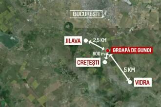 Apa din fantanile locuitorilor din Jilava si Vidra, contaminata cu bacterii periculoase. Care este sursa de poluare