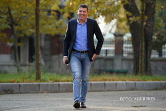 Ancheta DNA privind o posibila frauda la vot in Ilfov. Cum a fost inregistrat presedintele Consiliului Judetean
