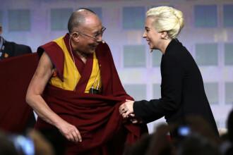 Fotografia care a starnit un real scandal. Lady Gaga a primit interdictie in China:
