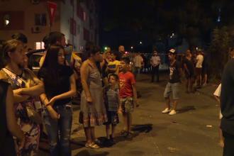 Cearta intre doi vecini de bloc din Bucuresti, incheiata cu crima. Care a fost subiectul care a incins spiritele