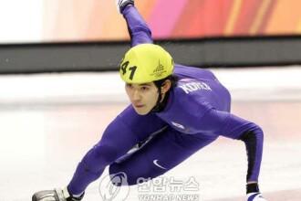 Campionul olimpic sud-coreean la patinaj viteza Oh Se-jong, mort intr-un accident de motocicleta