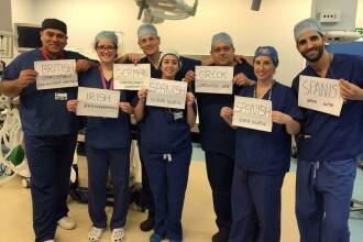 Imaginea care arata ce inseamna de fapt imigrantii pentru Marea Britanie: