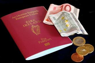 Cea mai dorita cetatenie a momentului. Motivul pentru care Irlanda s-a trezit cu mii de cereri pentru pasaport de la vecini