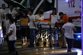 Purtatorul de cuvant al Guvernului: Nu avem date privind romani victime ale atentatului de la Istanbul