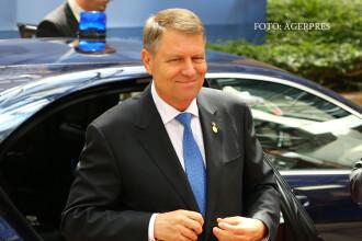 Iohannis a discutat cu procurorul general despre scandalul Codruta Kovesi si mineriade: