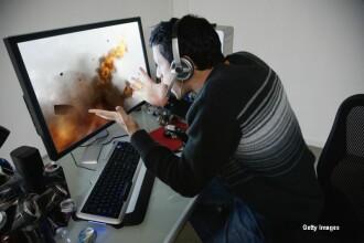 Un adolescent din China s-a jucat incontinuu pe computer timp de sase zile. Starea deplorabila in care l-au gasit politistii