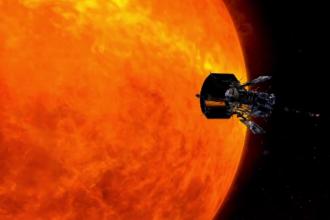 NASA va trimite o sonda spre Soare pentru a aduna date despre atmosfera si despre vantul solar