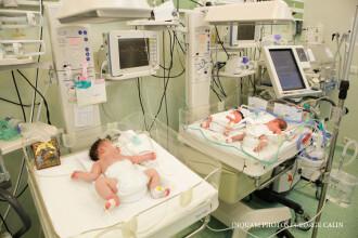 Ajutor de 2.500 de lei pentru fiecare copil care se naste in Bucuresti. Ce conditii pune insa Primaria Capitalei