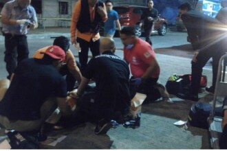 Atac armat intr-un hotel din Filipine: 25 de raniti. ISIS l-a revendicat, desi politia spune ca investigheaza un jaf