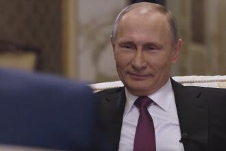Vladimir Putin, despre cum a scapat de cele 5 tentative de asasinat:
