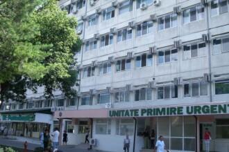 Nu se poartă masca pe holuri în spitalul din Focșani, nici măcar aproape de bolnavii de COVID. Concluziile unui raport