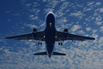 Bilete de avion de la 4,99 euro din România către mai multe orașe din Europa