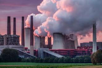 Retragerea SUA din Acordul de la Paris ar putea duce la cresterea suplimentara a temperaturii cu 0,3 grade.