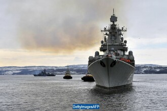 Rusia isi consolideaza submarinele nucleare. Pana in 2025, vor avea instalat pe ele sistemul de racheta Kalibr