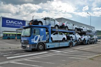 Renault recheamă în service mai multe modele Dacia. Ce probleme ar putea avea