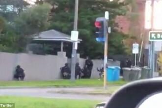 Luare de ostatici intr-un complex de apartamente din Melbourne. Atacatorul a anuntat presa ca actioneaza in numele ISIS