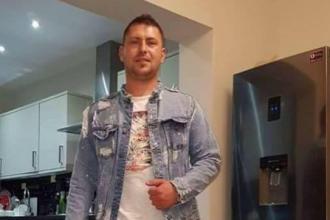 Reacția primului român care va fi decorat de Regina UK. Florin, erou după atentatul din 2017