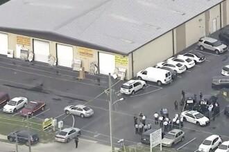 Cinci oameni au murit in urma unui atac armat in Orlando, Florida. Atacatorul s-a sinucis