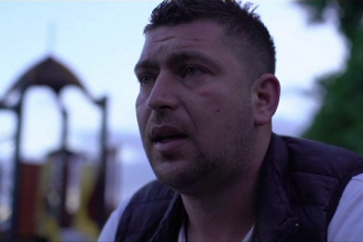 Marturia lui Florin, devenit erou dupa ce a infruntat teroristii din Londra: