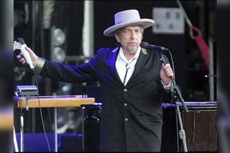 Bob Dylan a oferit, in sfarsit, discursul de acceptare a Premiului Nobel pentru Literatura. Modul inedit in care l-a transmis