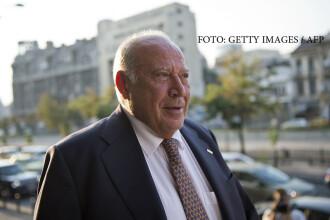 Decizia privind eliberarea conditionata a lui Dan Voiculescu a fost amanata pentru 18 iulie
