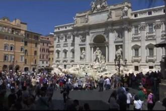 Politia italiana l-a arestat pe