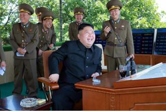 Coreea de Nord a testat mai multe rachete pe coasta sa de est. Japonia, in stare de alerta sporita