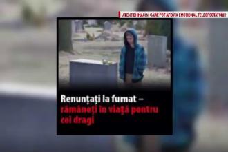 Studiu: Aproape un sfert dintre copiii de 14 ani din Romania fumeaza zilnic. Masurile pregatite de Ministerul Sanatatii
