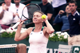 Simona Halep, marea favorita sa castige finala Roland Garros. Tatal sportivei:
