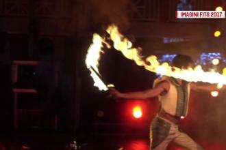 La Sibiu a inceput a 24-a editie a Festivalului International de Teatru. 500 de spectacole si peste 3.500 de artisti straini