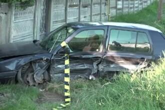 Tragedie la Luceafarul Cluj. Un copil de 13 ani a murit, iar alti trei juniori au ajuns la spital dupa un accident