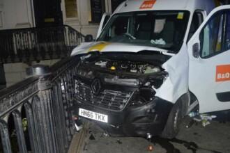 Noi detalii despre atacurile de la Londra: Teroristii incercasera sa inchirieze un camion de 7,5 tone ca sa intre in oameni