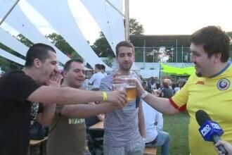 Sute de bucuresteni s-au distrat la un festival dedicat berilor de toate felurile: