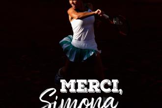 Lider de audienta absolut: 1.4 milioane de romani au urmarit-o pe Simona Halep la Pro TV, in finala de la Roland Garros