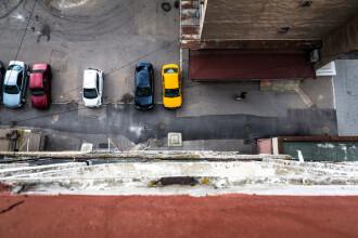 Primaria Capitalei va introduce din toamna taxa pentru parcarea pe domeniul public. Firea nu renunta nici la benzile unice